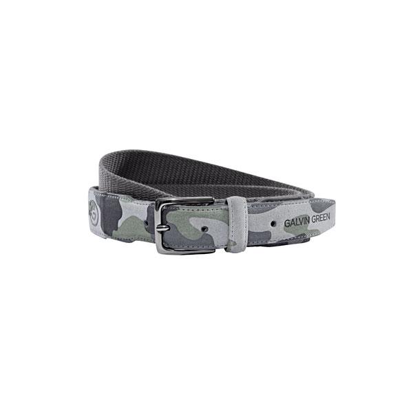 E Camo Belt H2090