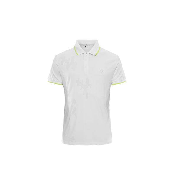 E The WHITE Shirt H2056