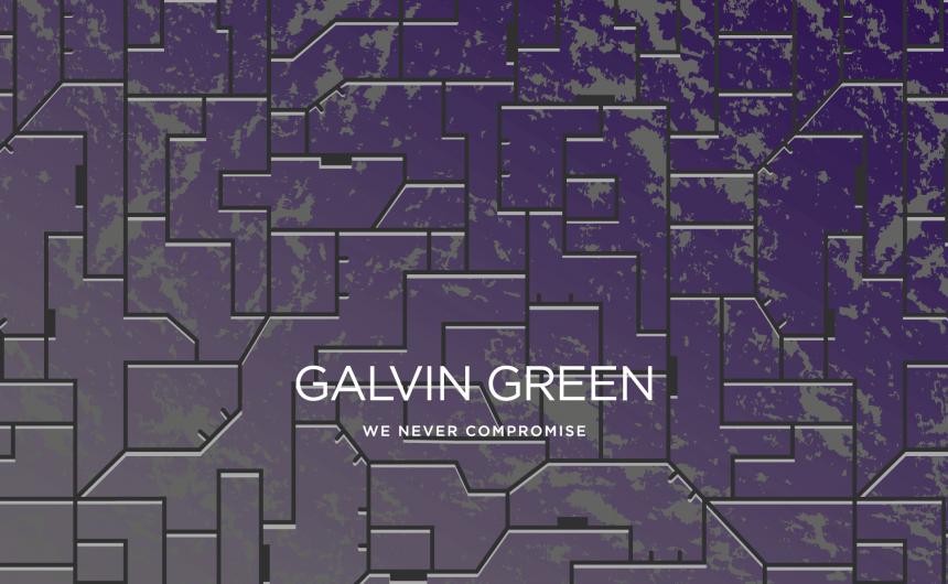 Amy Boulden continues as Galvin Green Ambassador